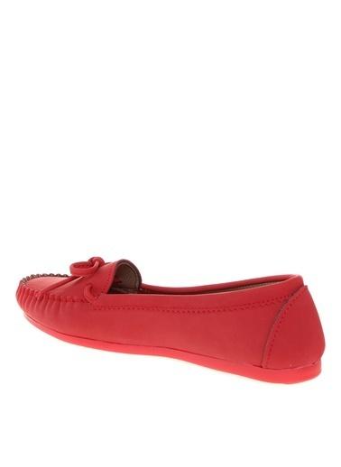 Penford Ayakkabı Kırmızı
